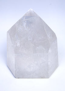 Quartz Crystal Point