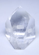 Load image into Gallery viewer, Quartz Crystal Point