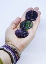 Load image into Gallery viewer, Fluorite Crystal Cabinet