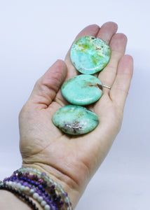 Chrysoprase Crystal Cabinet