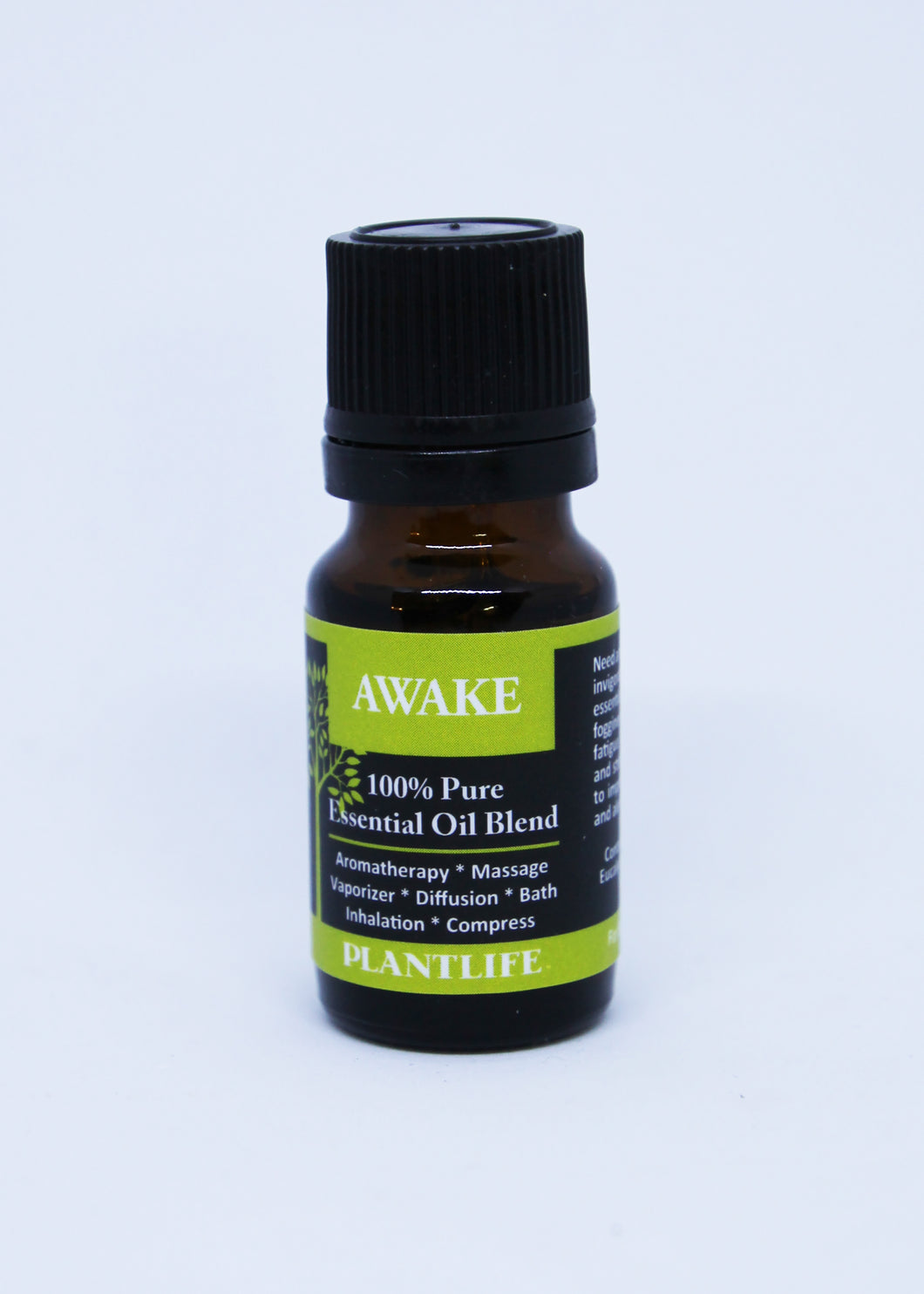 Awake - Essential Oil
