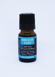 Breath Easy - Essential Oil