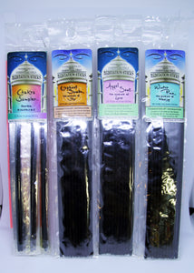 """Chakratherapy"" Meditation Sticks"
