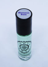 Load image into Gallery viewer, Monsoon Rain - Perfume Oil