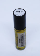 Load image into Gallery viewer, Amber - Perfume Oil