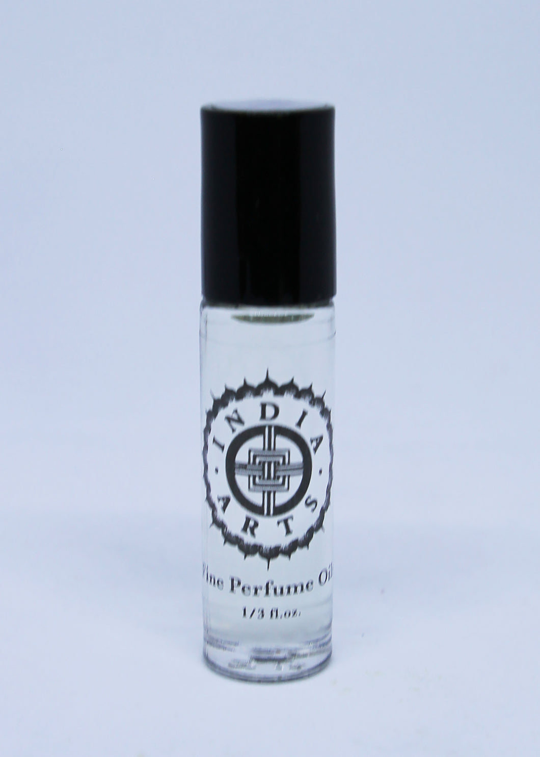 Kashmir Rose - Perfume Oil