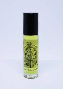 Egyptian Goddess - Perfume Oil