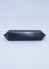 Load image into Gallery viewer, Double Terminated Hematite Point