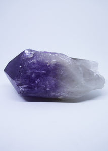 Large Amethyst Dragon Tooth