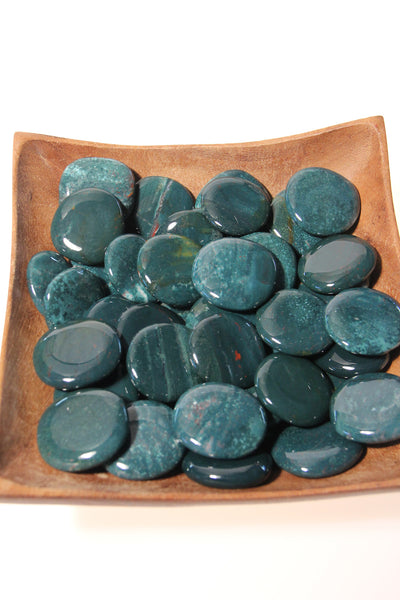 Bloodstone Crystal Cabinet