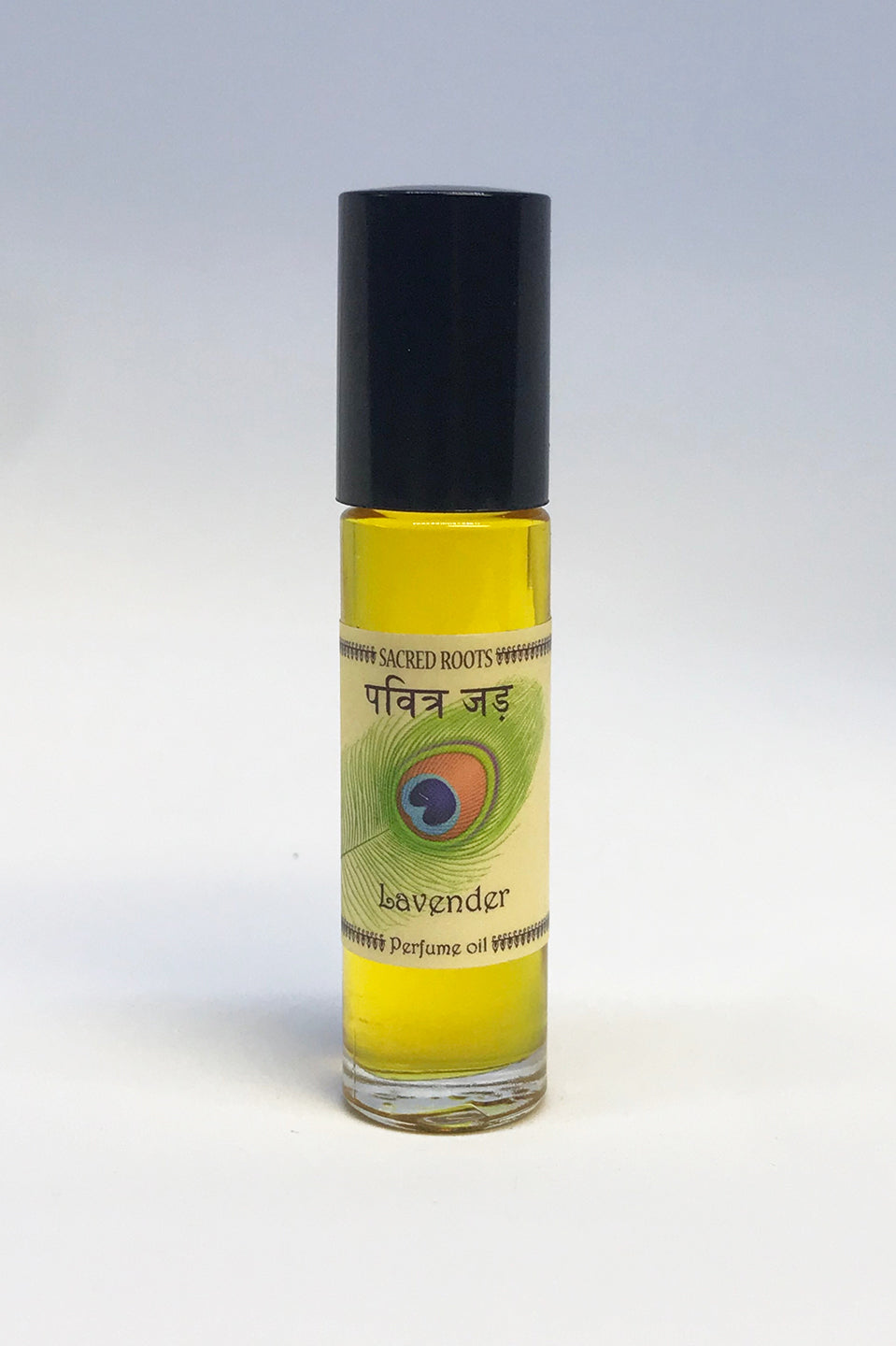 Lavender - Sacred Roots Perfume Oil
