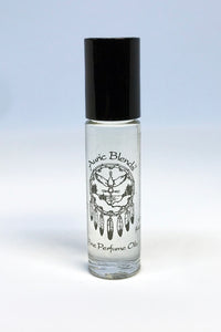 Love - Perfume Oil *Recommended for Ambrosia lovers!*