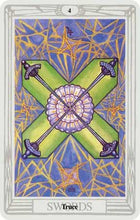 Load image into Gallery viewer, Crowley Thoth Large Tarot Deck