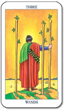 Load image into Gallery viewer, Radiant Rider-Waite® Tarot Deck