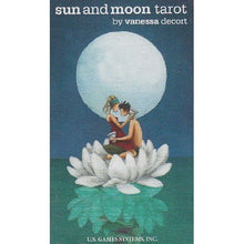 Load image into Gallery viewer, Sun and Moon Tarot