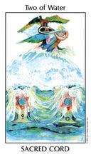 Load image into Gallery viewer, Tarot of the Spirit Deck