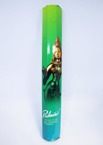 Hex Tube Incense