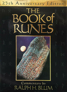 The Book of Runes (with Rune Stones!)