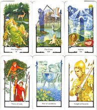 Load image into Gallery viewer, Tarot of the Old Path