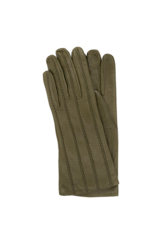 Gloves model 'ALESSANDRA' - CASHMERE LINED   (by Sermoneta)