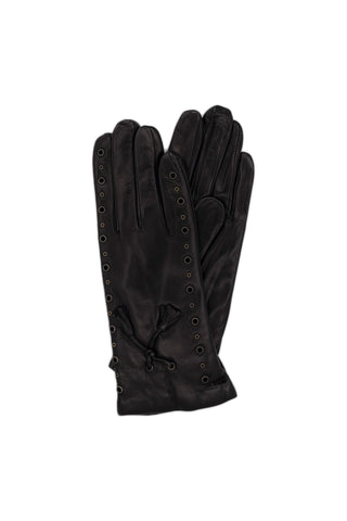 Gloves model 'CARLA' - CASHMERE LINED   (by Sermoneta)