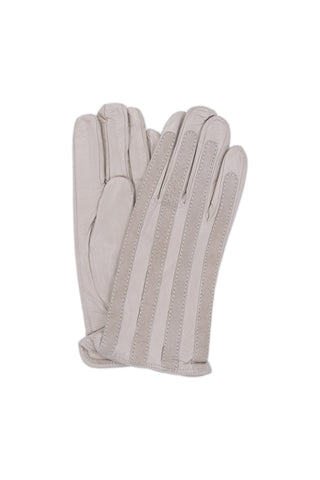 Gloves model 'ILARIA' - CASHMERE LINED   (by Sermoneta)