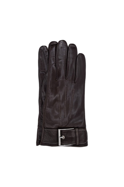 Gloves model 'MICOL' - CASHMERE LINED   (by Sermoneta)