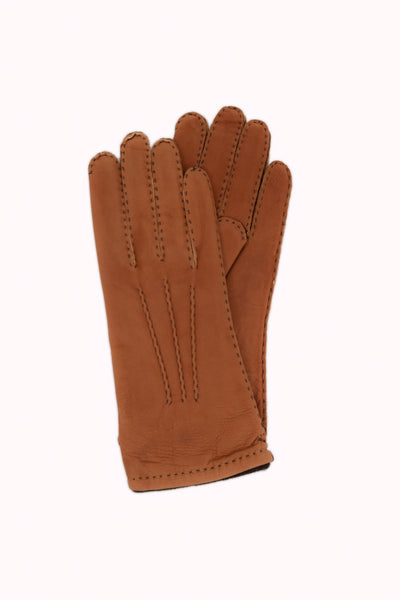 Gloves model 'ROBERTA' - CASHMERE LINED   (by Sermoneta)