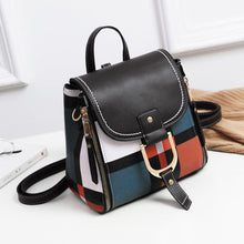 Load image into Gallery viewer, Signature CrossBody/Back-Pack Bag