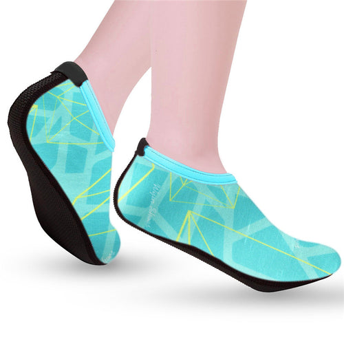 Women Breathable Barefoot No Sole shoes