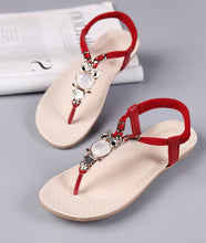 Load image into Gallery viewer, Women Owl Sandals