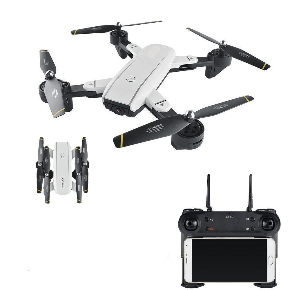 Drone EPIC X-High Dual Camera HD 720PRO® Alta Performance