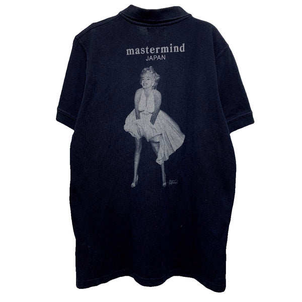 Mastermind Japan x Theater 8 Polo Shirts