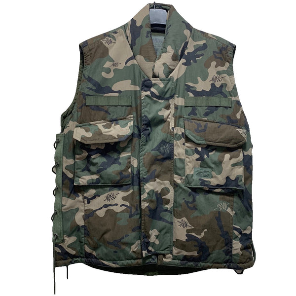 Madness Down Vest