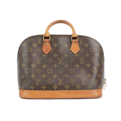 Louis Vuitton LV Alma top handle bag