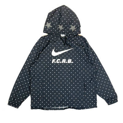 FCRB Portable Windbreaker