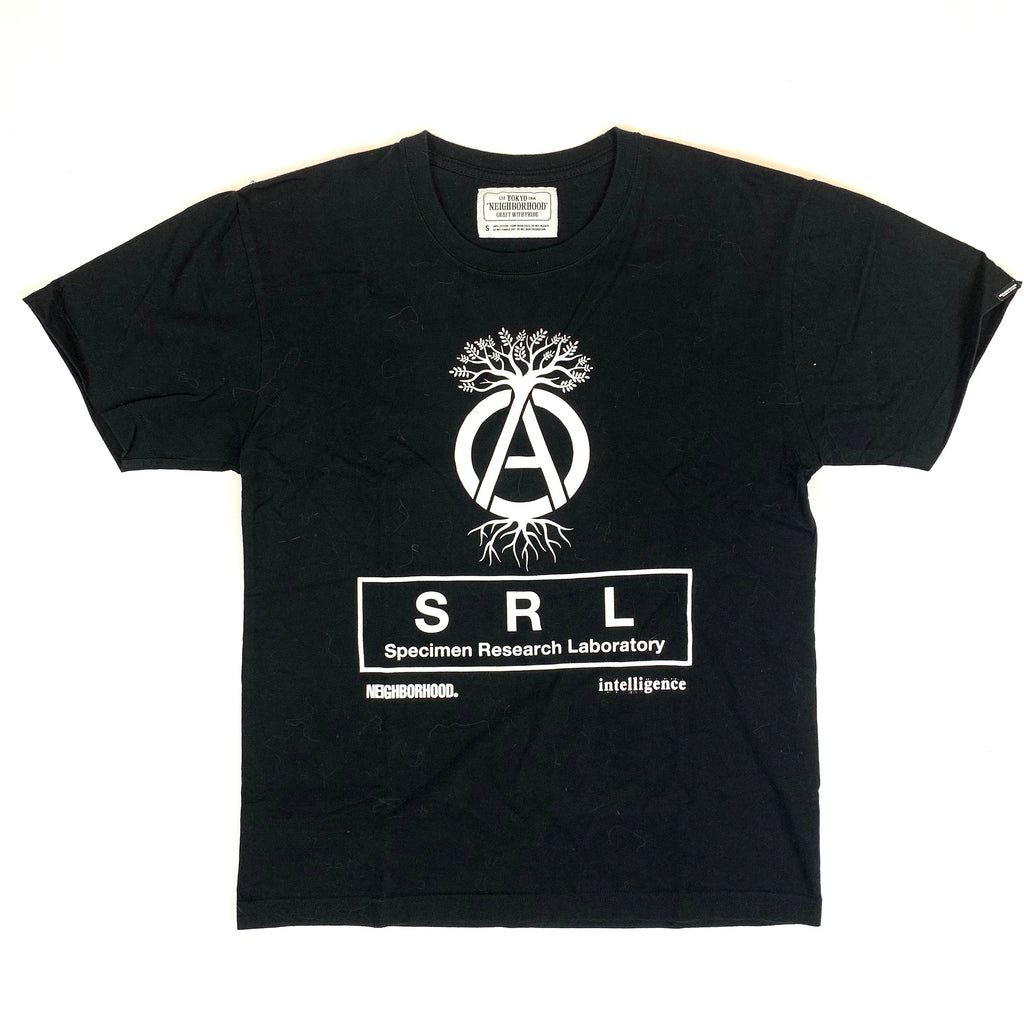 Neighborhood SRL Tee