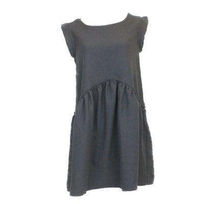 Janne Mill black dress