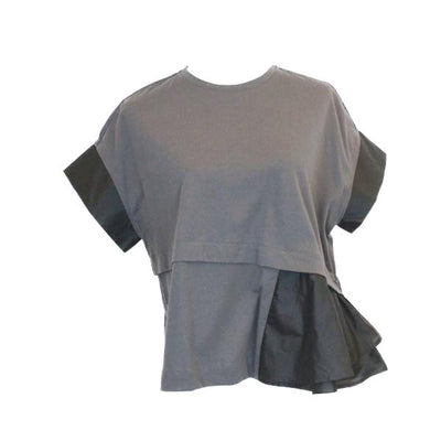 Avie grey top