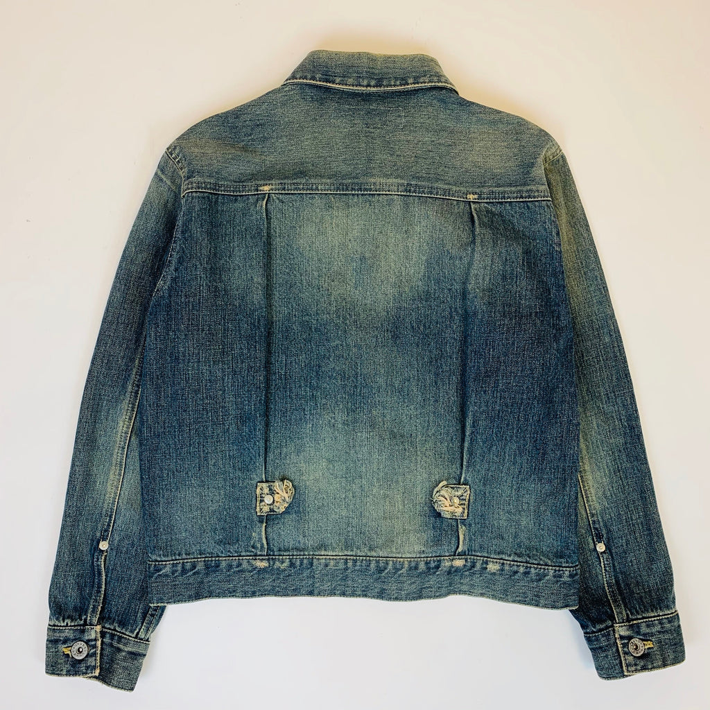 Neighborhood Denim jacket