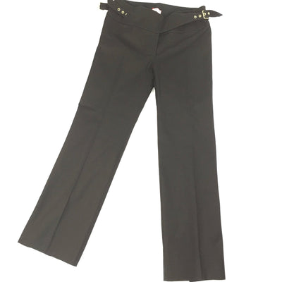Max & Co. Pants with tie waist details