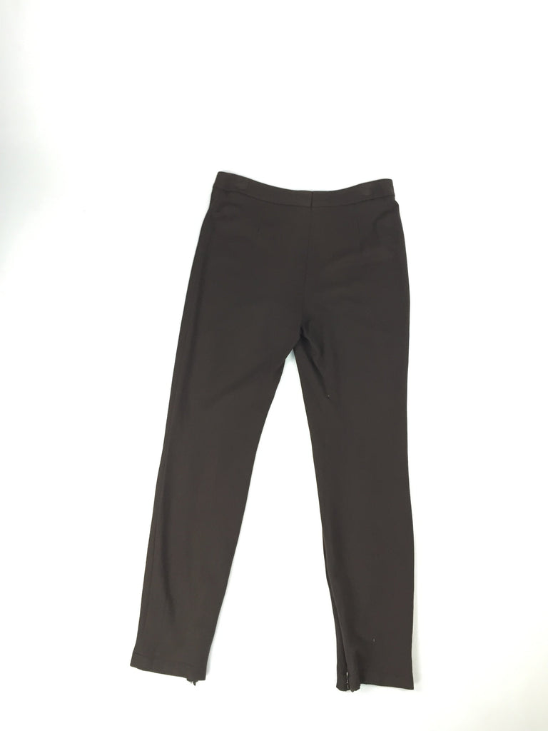 Escada stretch pants
