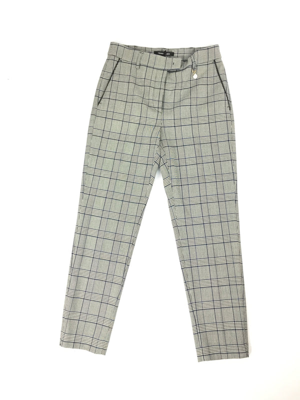 PENNYBLACK checked pants