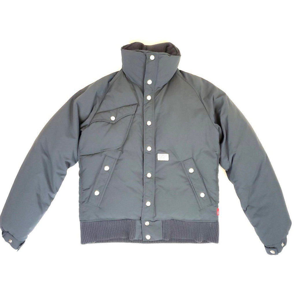Wtaps Filed Nylon Jacket 10AW