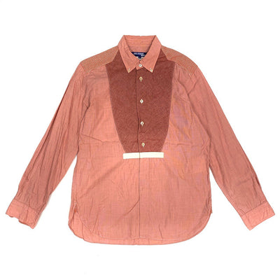 Junya Watanabe Shirt (Red Color)