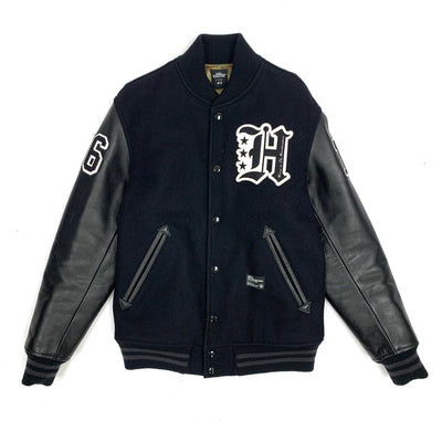 Bedwin & the Heartbreakers x Haven Stadium Jacket