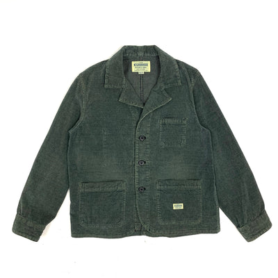 Neighborhood Corduroy Blazer