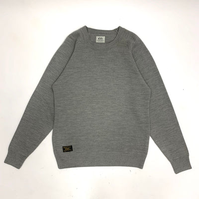 Wtaps Sweater (Grey Color)