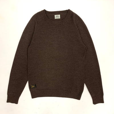 Wtaps Sweater (Brown Color)