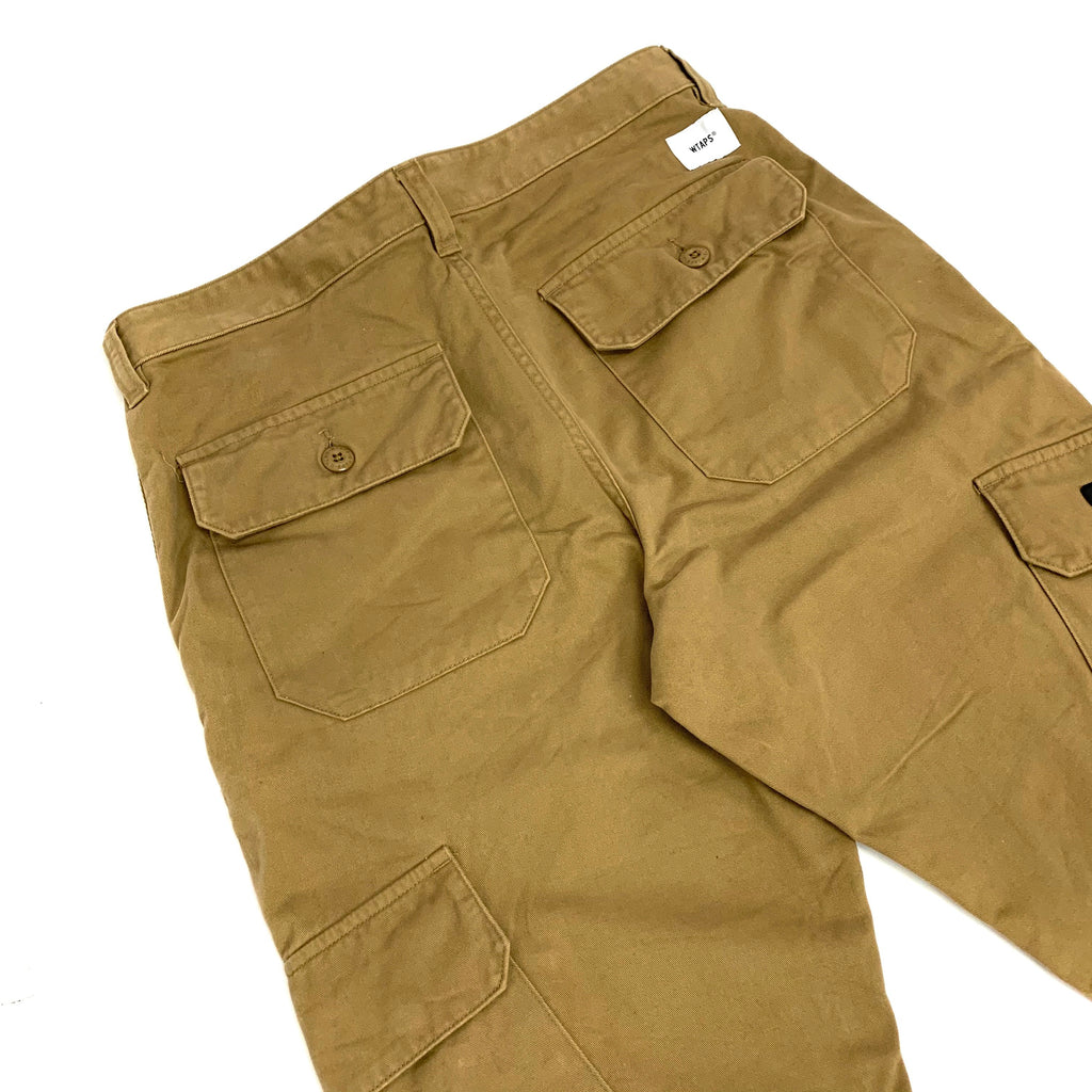 Wtaps EX39 Jungle Stock Skinny